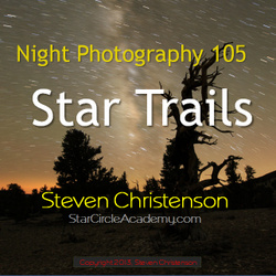 Online Video: How to Create Star Trails with Notes